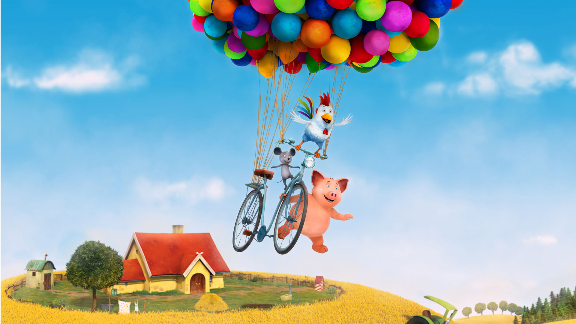 a pigs tale full movie online